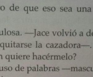 jace, libros, and lol image