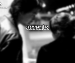 accents, adorable, and boy image