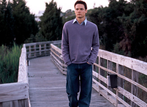 A Walk to Remember, boy, and shane west image