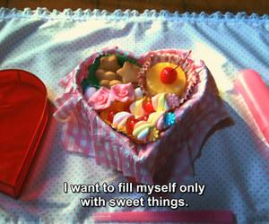 sweet, kamikaze girls, and candy image