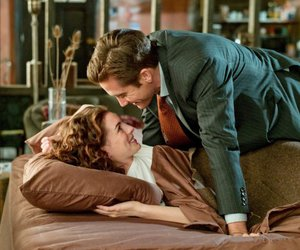 love and other drugs, Anne Hathaway, and jake gyllenhaal image
