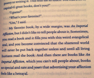accurate, books, and john green image