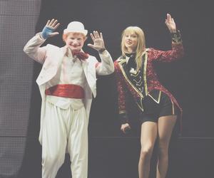 ed sheeran, Taylor Swift, and ed image