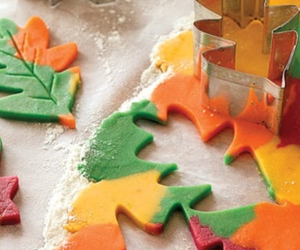 Cookies, fall, and food image
