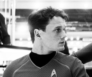 black and white, Chekov, and photography image