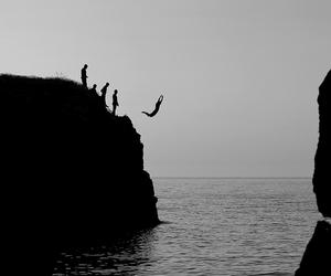 fun, photography, and sea image