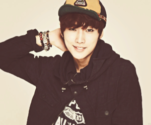 kpop, b1a4, and jinyoung image