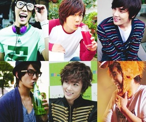 ss501 and jungmin image