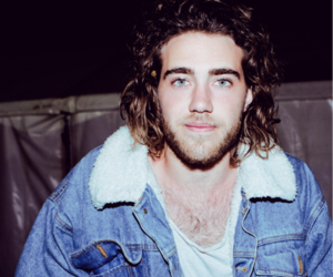 eyes, matt corby, and boy image