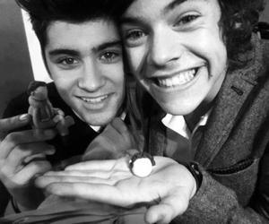 zayn, cute, and harry image