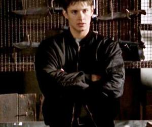 Dark Angel, Jensen Ackles, and alec image