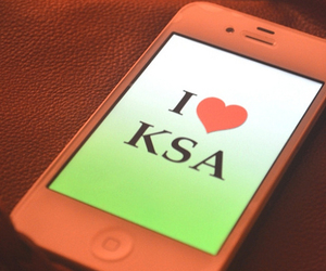 peace, happy saudi national day, and i love ksa image