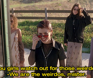 grunge, 90s, and The Craft image