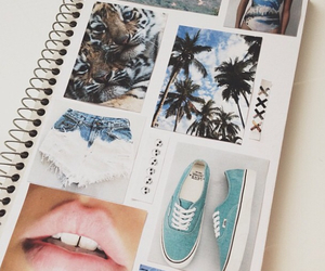 diy and collage cool dream image