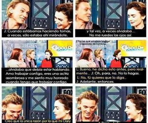 Jamie Campbell Bower, the mortal instruments, and cazadores de sombras image