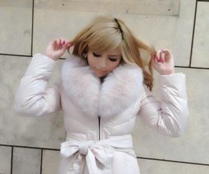 gyaru, cute, and muto shiuka image