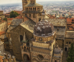 amazing, bergamo, and city image