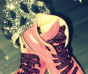 pink, cute, and princess image