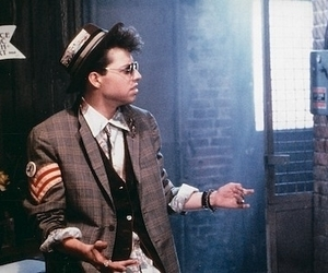 80s, duckie, and pretty in pink image