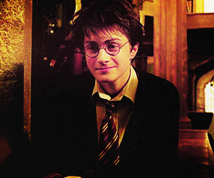 boy and harry potter image