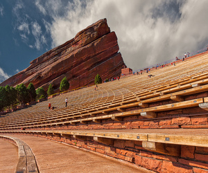 amphitheatre, beatles, and bluff image