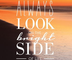 bright, side, and life image