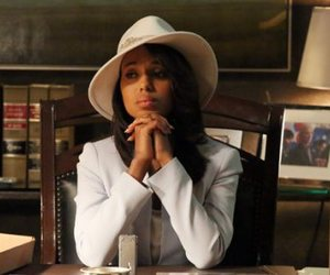 fashion, style, and kerry washington image