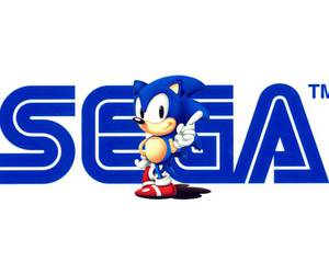 games, sega, and sonic image