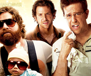 movie, the hangover, and bradley cooper image