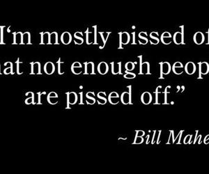 quote, people, and mad image
