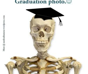 graduation and funny image