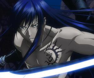 anime, yuu kanda, and d gray man image