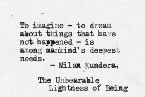 quote, book, and Dream image