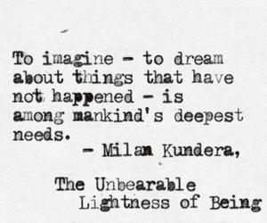 (4) the unbearable lightness of being | Tumblr | via Tumblr