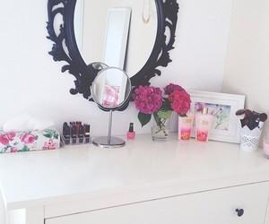 home and room bedroom vanity image