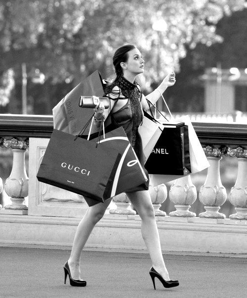 shopping, gucci, and chanel image