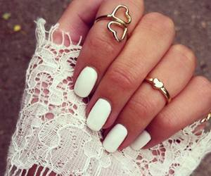 beautiful, nails, and photography image