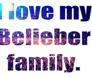 family, JB, and justin bieber image