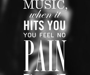 music, quotes, and bob marley image