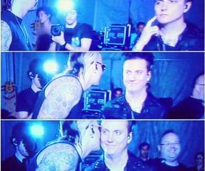 m shadows and synyster gates image