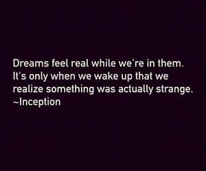 Dream, faith, and hope image