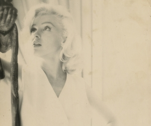 Marilyn Monroe, beautiful, and gorgeous image