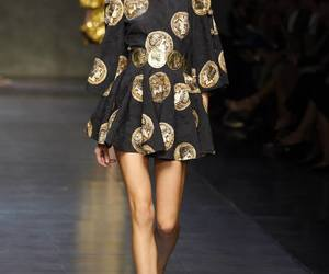 dolce and gabbana, inspiration, and fashion image