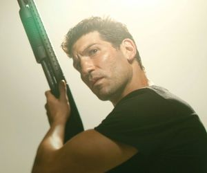 the walking dead, shane walsh, and shane image