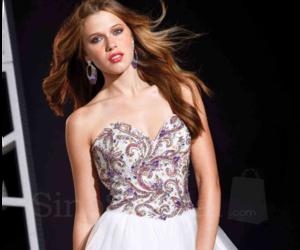 homecoming, cheap homecoming, and homecoming dress image