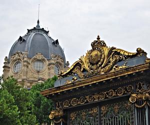 beautiful, palace, and paris image