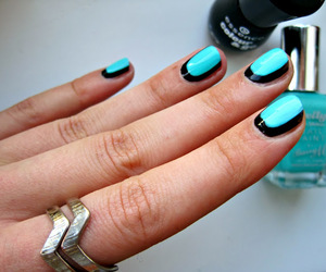 barry m, fashion week, and girly image
