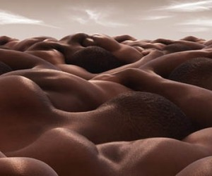 bodyscape, paisajes, and carl warner image