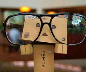 danbo, cute, and glasses image