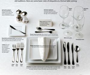 etiquette image